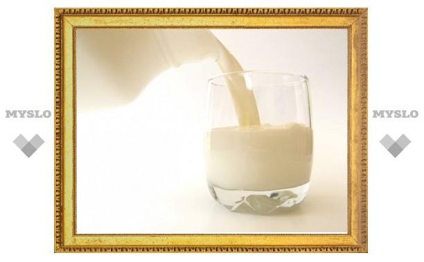 В Туле выявлены молочные продукты, вредящие здоровью