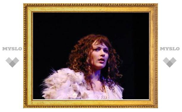 Названа причина внезапной отмены спектакля в театре Вахтангова