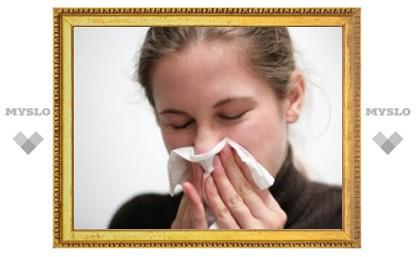 ВОЗ решила продлить пандемию гриппа