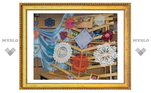 В Туле откроется галерея детского творчества