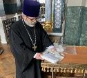 Пациенты с COVID-19 могут вызвать священника Тульской епархии на дом или в больницу