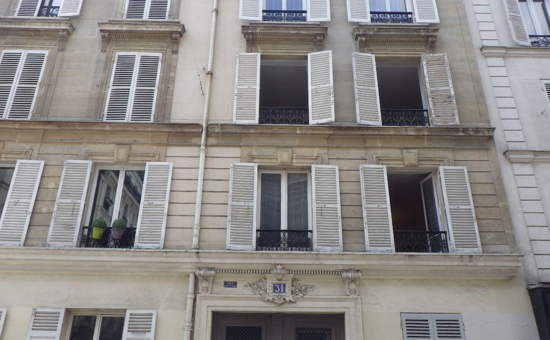 В Париже появится мемориальная доска в честь Василия Поленова