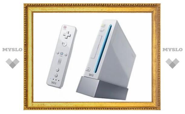 Компания Nintendo подтвердила снижение цены на Wii