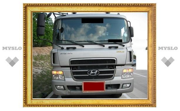 Hyundai будет выпускать грузовики и автобусы в Туле