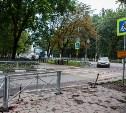 Администрация Тулы: «Подрядчик приведет в порядок тротуар на ул. Первомайской»
