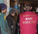 На Киреевском молочном заводе незаконно трудились 4 мигранта