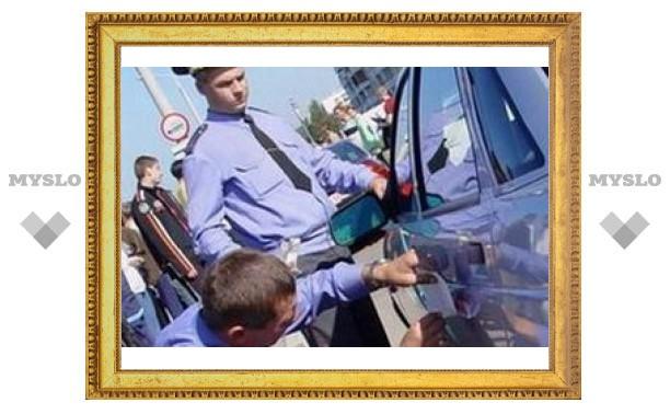 Милицейская преступность в РФ за полгода выросла почти на 20%