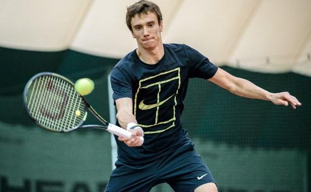 Теннисист Андрей Кузнецов первый матч на Олимпиаде сыграет с испанцем