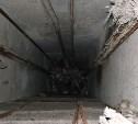 ЧП в Алексине: разбившаяся в шахте лифта девочка была пьяна