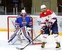 Алексей Дюмин поздравил хоккеиста Александра Овечкина с днём рождения