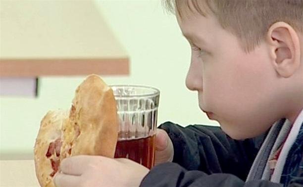 Тульский комбинат школьного питания задолжал 14 млн рублей