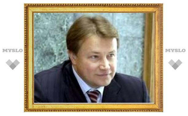 Тульский бюджет спланируют вплоть до 2013 года