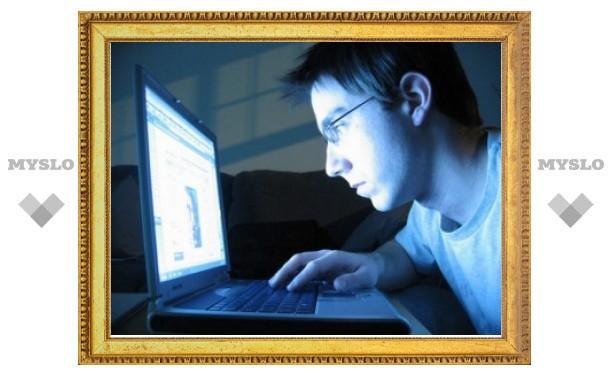 Зависимость от Интернета приравняли к наркотической