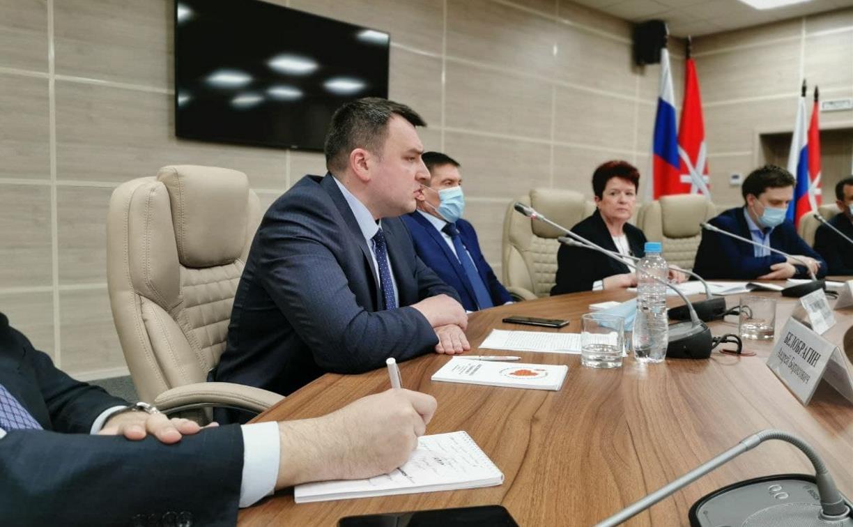 Представители политических партий, НКО и Общественная палата Тульской области подписали соглашения о наблюдении за выборами