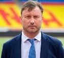 Гендиректор «Арсенала» Дмитрий Балашов:  «Положительные новости будут летом»