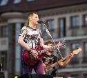 27 июня День молодежи в Туле отметят рок-концертом