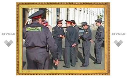 В России создадут единую систему правоохранительной службы