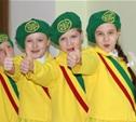 Тульские школьники выиграли конкурс ГИБДД
