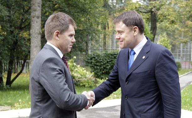 Тульскую область заинтересовала система здравоохранения в Республике Беларусь