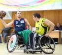 Алексин принял чемпионат России по баскетболу на колясках