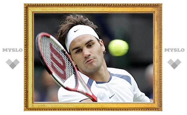 Федерер назвал причину своего поражения в финале US Open