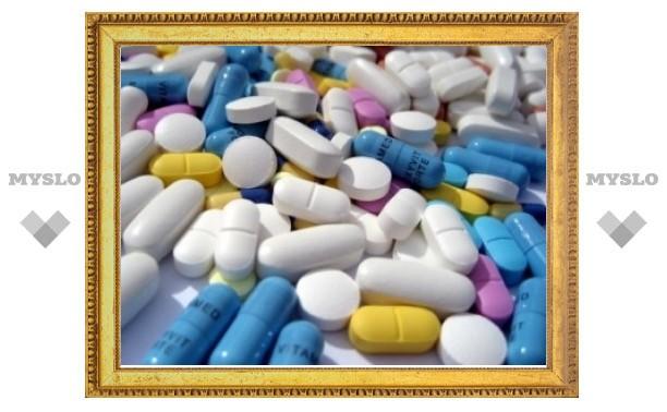 Госдума приняла во втором чтении новый закон о лекарствах