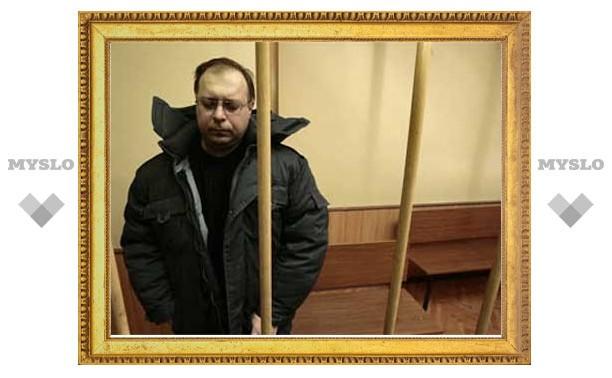 Мосгорсуд подтвердил виновность милиционера-убийцы