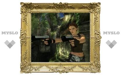 Tomb Raider: Underworld в продаже