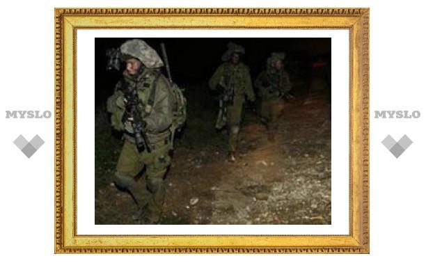Израиль сообщил о 30 убитых за ночь боевиках ХАМАС
