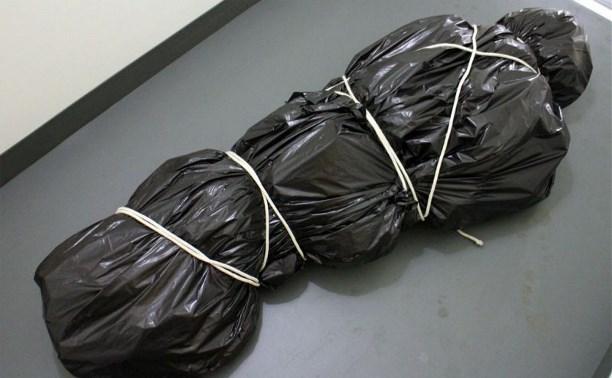 Следователи возбудили уголовное дело по факту обнаруженния трёх трупов на остановке