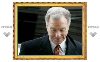 Буш спас от тюрьмы Льюиса Либби