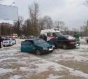 На улице Кирова водитель попал под колёса собственного авто