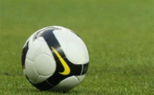 В чемпионате Тульской области по футболу лидируют две команды