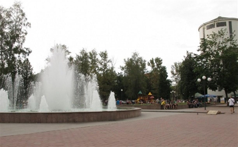 Судьбу Кировского сквера в Туле решит губернатор