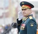 Алексей Дюмин поздравил военнослужащих Сил специальных операций с профессиональным праздником