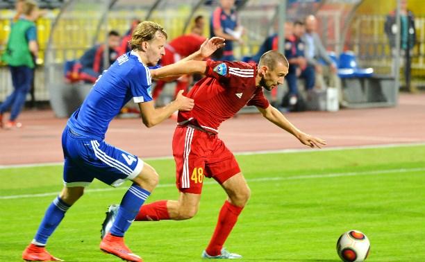 «Арсенал» – «Волгарь»: Фактор быстрого гола сыграл с канонирами злую шутку
