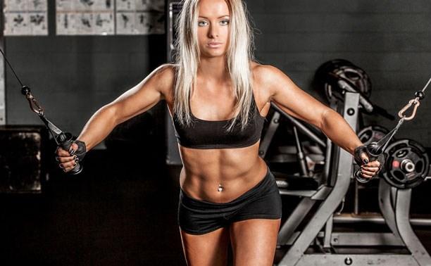 Тест: Насколько ты фитнес-няша?