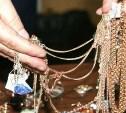 В Калуге задержали туляка, ограбившего ювелирный магазин