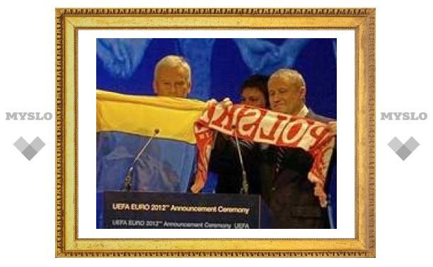 Мэр Киева усомнился в способности Украины провести Евро-2012
