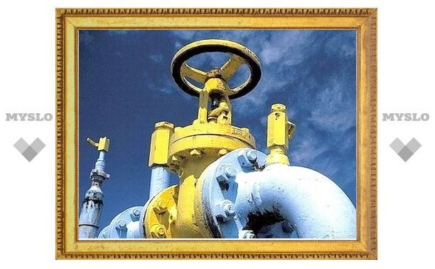 """Белоруссия продаст """"Газпрому"""" свою газотранспортную систему"""