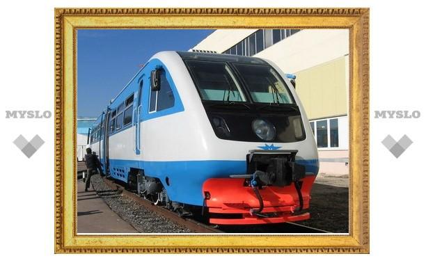В Туле проведут оздоровление подвижного состава