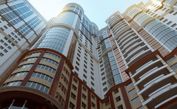 Проектная декларация комплекса жилых зданий по Рязанскому шоссе в Новомосковске