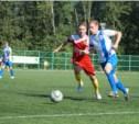 Футболисты «Арсенала-2» проиграли в Воронеже