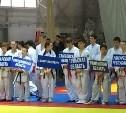 В Туле состоялось официальное открытие Всероссийских соревнований по рукопашному бою
