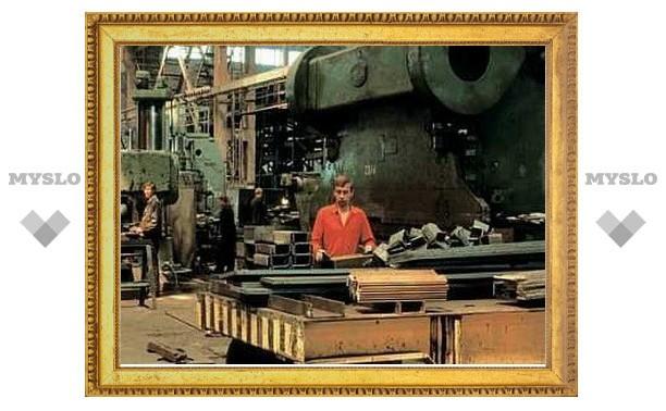 В Туле появится памятник заводу