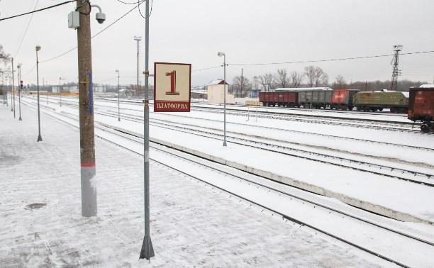 ОАО «Центральная ППК» опровергло информацию об отмене электричек