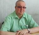 Александр Симонов ушел с поста президента Тульской областной больницы
