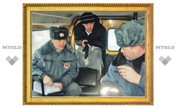 Тульские водители маршруток хамят и оскорбляют пассажиров?