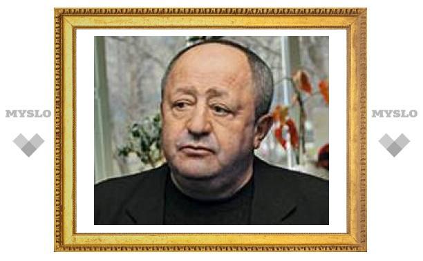 "Мэр Тулы поздравил ""Слободу"""