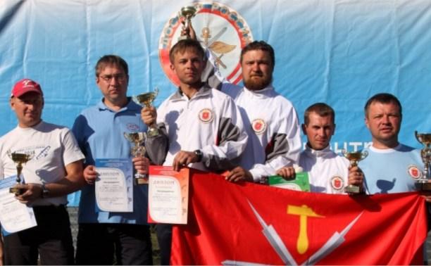 Туляки завоевали золото на Кубке России по авиамодельному спорту